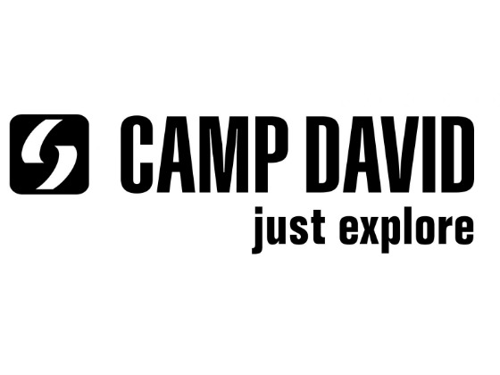 CAMP DAVID Gutschein