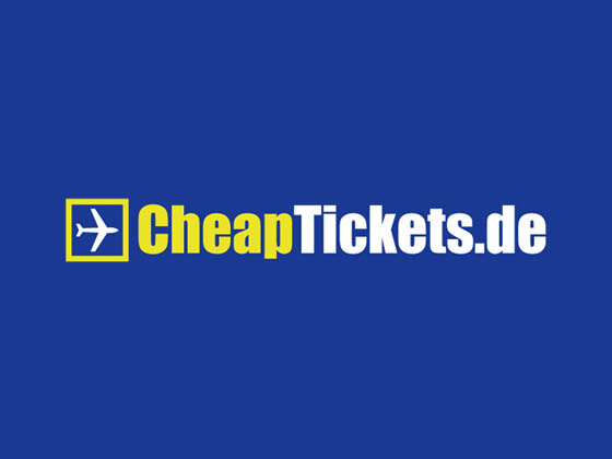 Cheaptickets Gutscheincodes