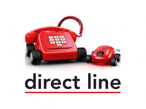 Direct Line Gutschein