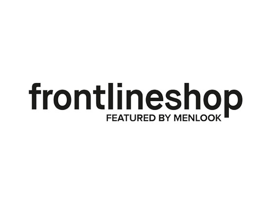Frontline Shop