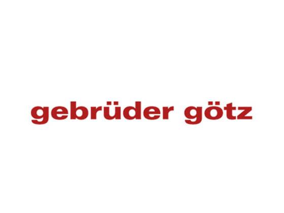 da5683e5496c76 GEBRüDER GöTZ Gutschein Mai 25€ Gutscheincode