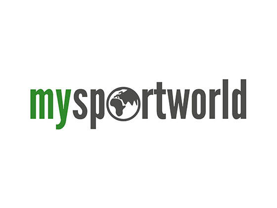 Mysportworld