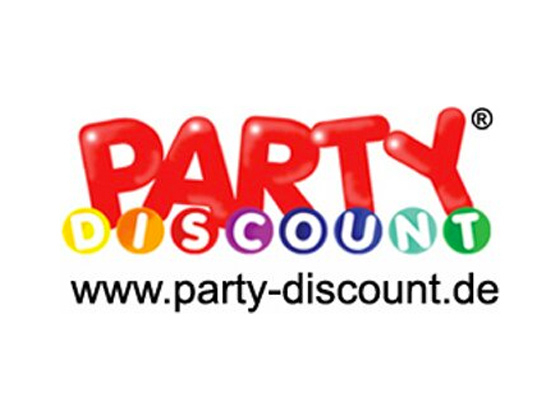 Party Discount Gutschein